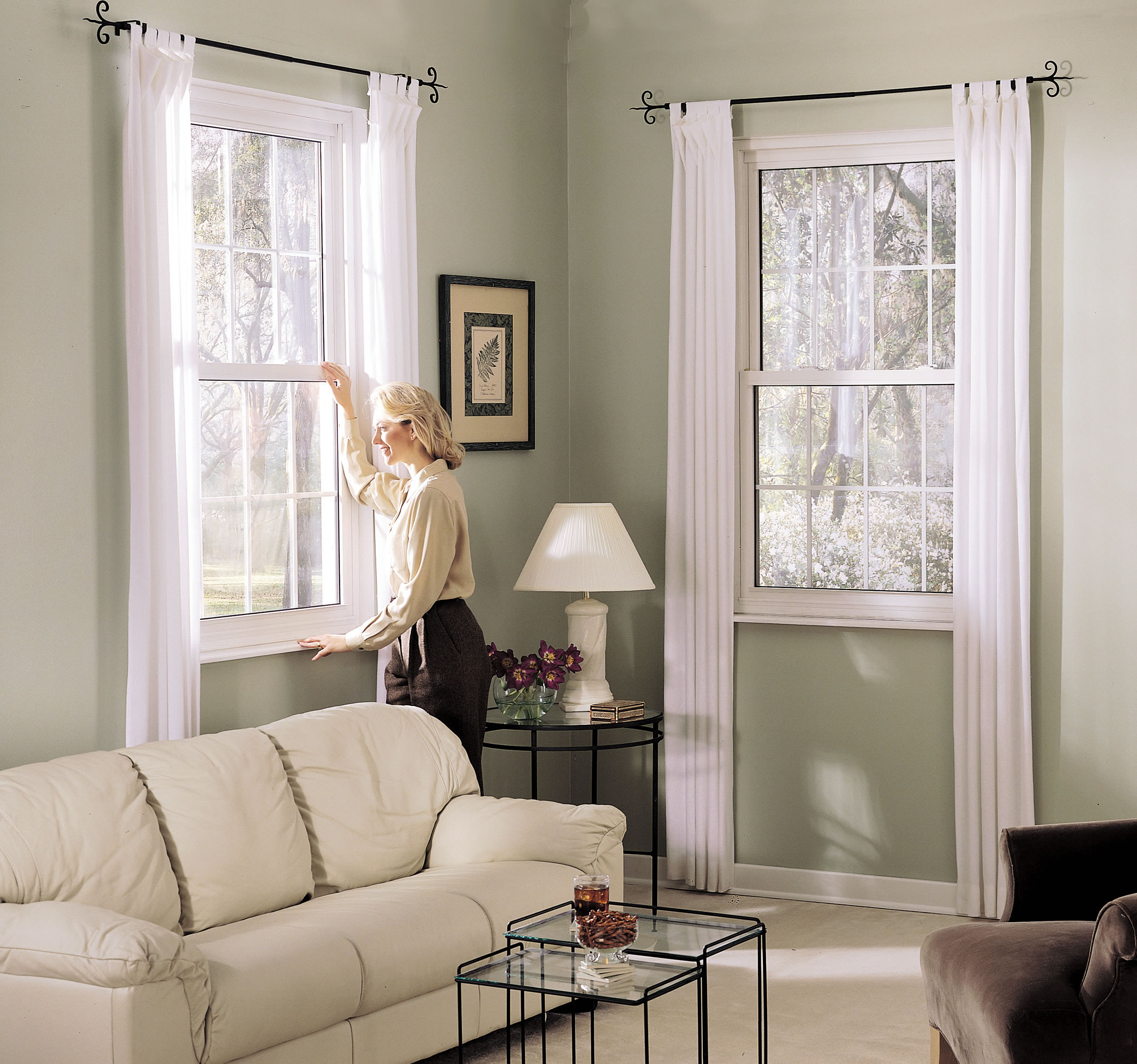 Vinyl windows vinyl windows alside reviews for Vinyl window reviews