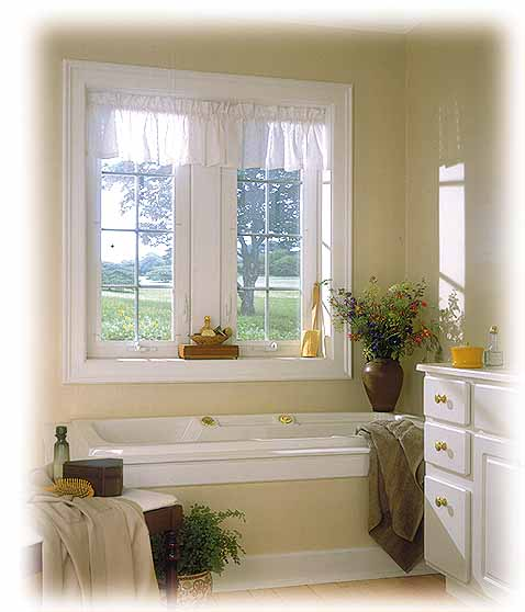 Blinds for casement windows window blinds for Best window treatments for casement windows