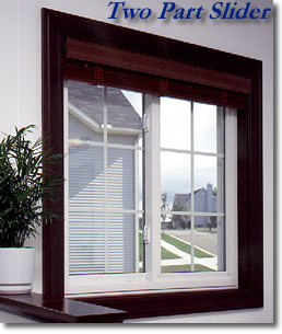 Replacement sliding windows cost for All side windows